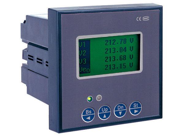 3 Phase Digital Power Meter   Multifunction Energy Meter